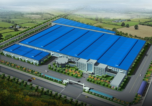 Hebei YongNian 15 projects more than one hundred million yuan on the same day in the United States established company ground-breaking